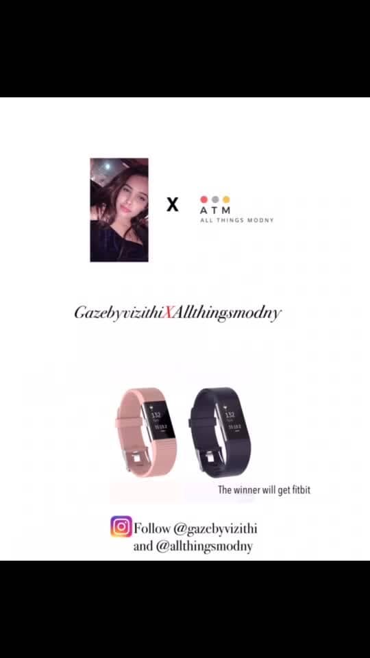 https://www.instagram.com/gazebyvizithi/ VALENTINES GIVEAWAY CONTEST ❗️❗️❗️ OPEN WORLDWIDE 🌍  To participate follow me on instagram  @gazevbyvizithi ⬆️ 2 winners will get fitness band on this valentines day 💕 . . #roposocontest #contestalertindia #contestalert #roposogiveaway #giveawayalert #roposofitness #fitnessband #giveaway #openworldwide #worldwidecontest