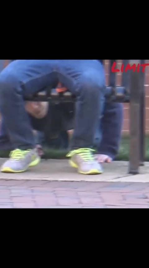 #tying-shoes-prank #ha-ha-ha #very-funny
