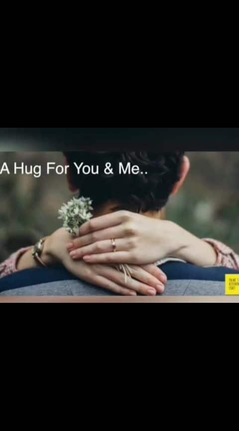 Hug_Day_Status_|_Hug_Day_Special_WhatsApp_Status_2019 #happyhugday #happyhugday2018 #happyhugday2019 #hugs #hugday2019 #hugdaystatus  #valentine  #happyvalentinesday  #valentinesday2019  #valentinesdatlook   #valentinesdaygifts  #valentinesgift  #valentinetalks  #valentinesmonth  #valentinesdresses  #valentinesmakeuplook  #valentine2019  #valentines-day #valentine's #valentine's #valentinenailart #happy-newyear  valentines day #valentine gift #celebrate ur valentine #happy valentine's day #valentinesdaymakeuplook #u drive me insane valentine 😘 #happyhugday #happyhugday2018 #happyhugday2019 #hugs #hugday2019 #hugdaystatus