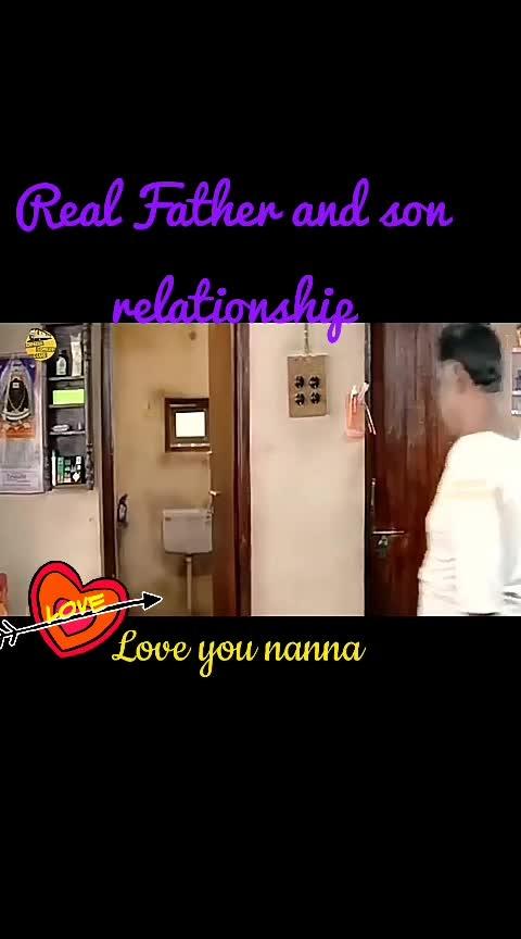 #lovenanna,#roposo-family #truerelation #emotions #love #caring #responsible #nannakuprematho