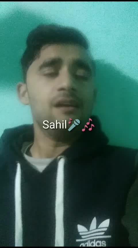 #mere_naam_tu #zero #zeromovie #abhayjodhpurkar #singinig #singinglove #singer #playbacksinger #playback #romentic #romanticsong #roposo-beats #love-status-roposo-beats #beatschannel #beat #love  @joyocian