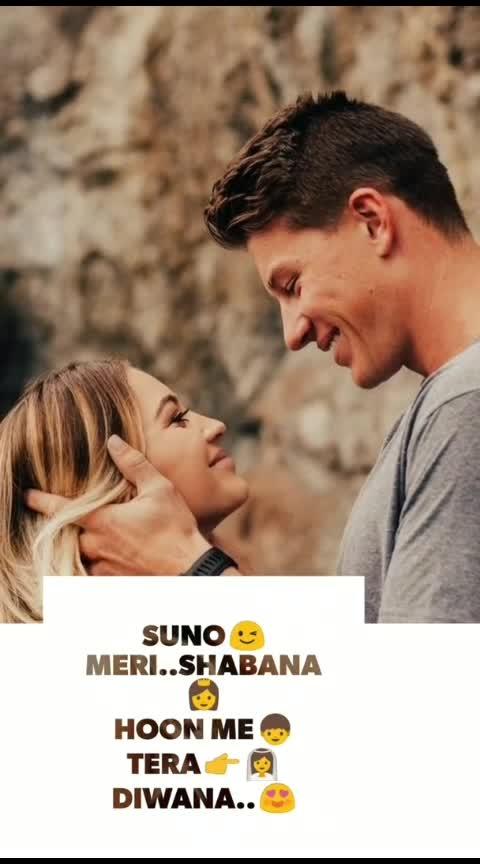 #suno meri shabana status