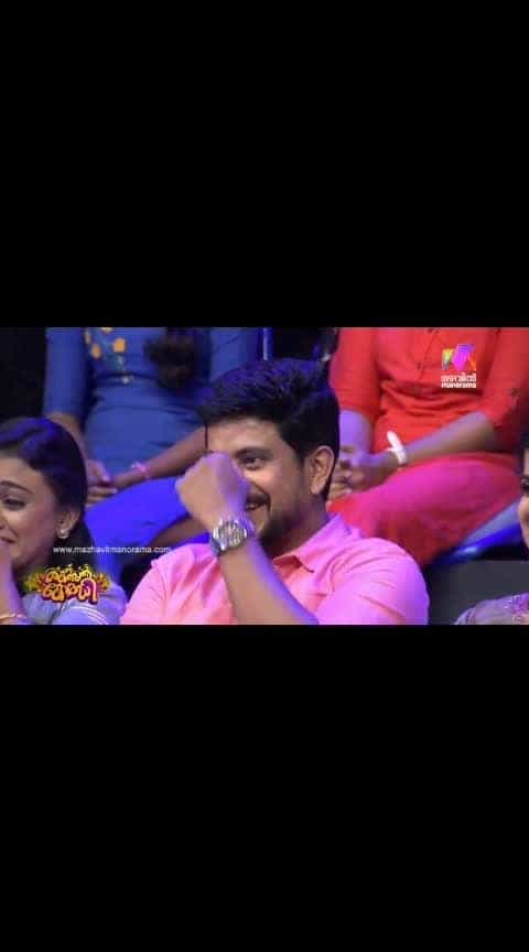 Thakarppan Comedy Scene-3... #thakarppancomedy #comedy #malayalam #malayalamcomedy #roposo-comedy #haha-tv #roposo-haha