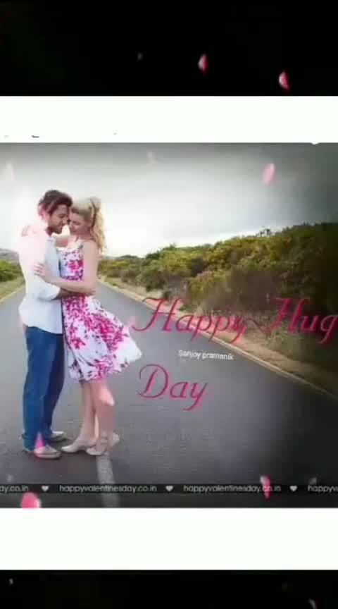 Happy Hug Day #happyhugday #happyhugday2019 #2019