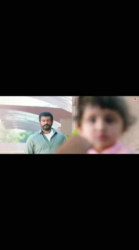 #thetimeline #kananakanne #thala-ajith #parentslove #child ❤️❤️❤️❤️❤️