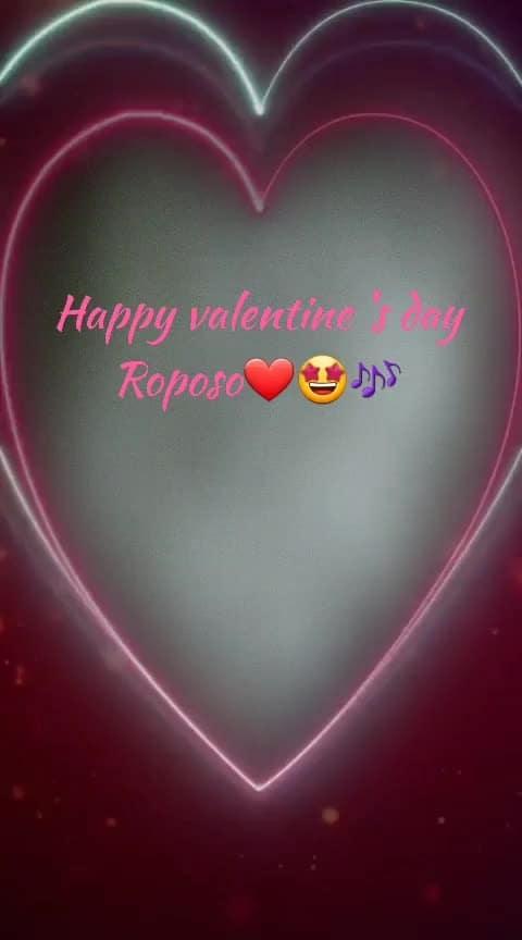 #valentines-day #ropo-love #roposo #contestalert