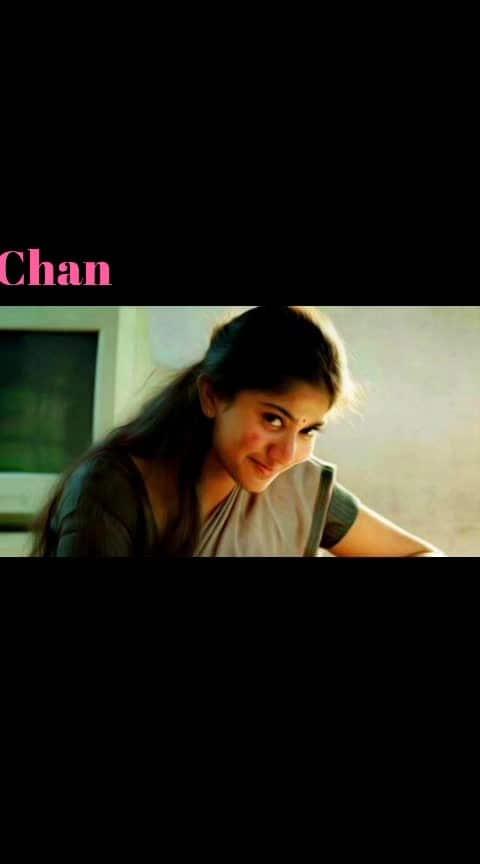 #sai_pallavi #cutiee pie🙈😆😍 #love