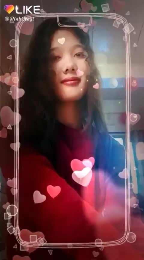 #lovebeats #my-eyemakeup #myhairstyle