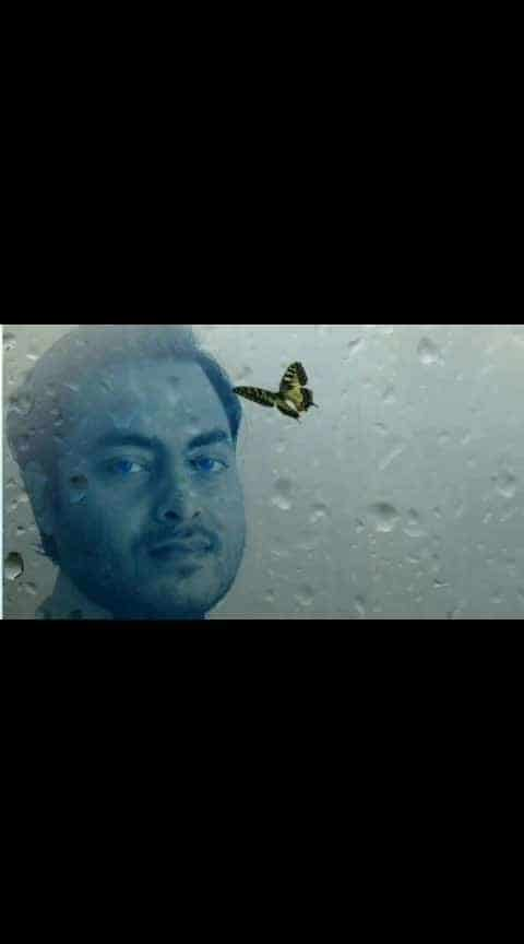 """Hi friends 👋 Listen to """"Baarish"""" song of Half girlfriend movie voice of Anuj Dwivedi.  I hope you will like this song. #Baarish #Anujdwivedi #Arijitsingh #Anujsongs #Arijitsinghsong #bestsong #lovesong #rainsong #Roposo #ropososong #roposo-songs #Valentineday #roposovalentinesday  #Heartframepic #Anujdwivedi #Anujsongs"""
