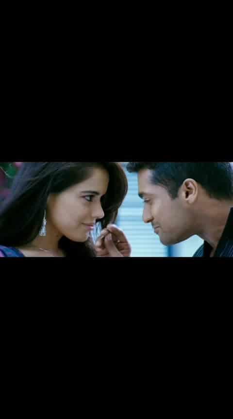 #bgm #telugu #love #musicallylove #surya #cut #fav #love-song
