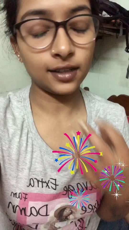 multi tasking malai  #roposostar #beautyblogger #skincare #lookgoodfeelgood #celebration