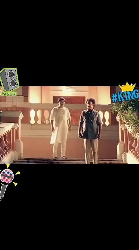 தளபதி படத்தில் அரவிந்த்சாமியை ரஜினி சந்திக்கும் காட்சி.. #rajinikanth #manirathnam #aravindswamy #super_scenes #tamilfilm #roposo-tamil #tamil