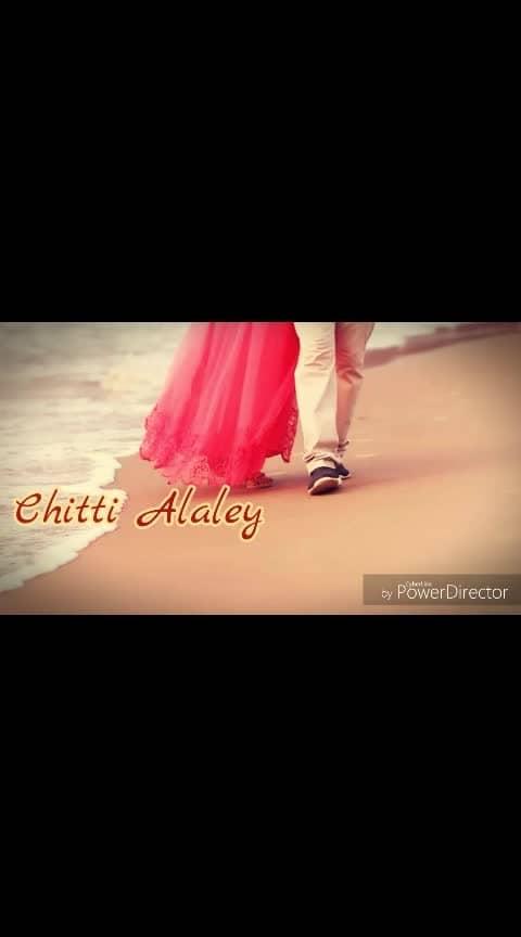 neney edit chesa.. ela vundhi. #ropo-love #rops-star #love #beach #lirycle #like-it