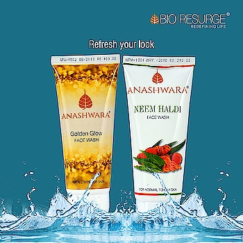 Golden glow and neem haldi face wash are fantastic cleansers and do not rip off the skin's moisture. These reduce the formation of acne and brighten the skin. Shop Now : http://bioresurge.in/products/skin-care.html | Amazon, Snapdeal, Flipkart, 1mg, NYKKA, Guardian pharmacy. No MINIMUM PURCHASE required! Last Chance to Grab Best Deal on 799 and 1499 | Get Flat 10% and 15% OFF. Free Shipping........... #bioresurge #amazon #chemicalfreeskincare #pure #naturalsmile #ayurveda #organic #life #fashion #lifestyle #love #beauty #healthy #naturalskincare #Mumbai #Delhi #Chennai #Neem #Haldi #Kolkata #UttarPradesh #ncr #moisturizingcream #facewash #antiwrinkle #ValentinesDay