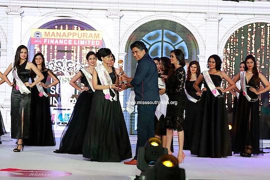 Miss Beautiful Hair- Akila Narayanan (Tamil Nadu) Miss South India 2019 presented by #ManappuramFinance_Ltd Powered by #DQWatches #SAJEarthResorts #UTWorld #JoscoJewellers #MissSouthIndia #MSI #PegasusEvent #ManappuramFinanceLtd #DQWatches #SAJEarthResorts #UTWorld #DRAjitRaviPegasus #JoscoJeweller #Miss_Beautiful_Hair #Akila_Narayanan #Tamil_Nadu