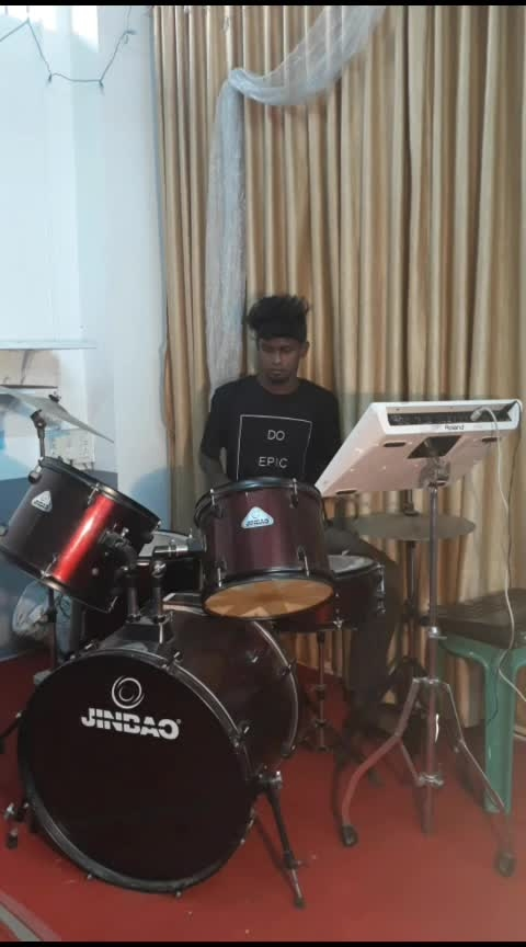 #kuthu_fire #vidyavox #kuthudance #kuthusong #drum #feeling-loved #ropo-love