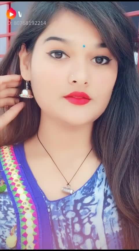 #roposo_girl  #roposobeauty  #bold-is-beautiful  #love  #sunder-hai-na  #fans #roposoness #roposostar  #haryanvi  #punjabi  #missing #priyankachopra #dipikapadukone #aliabhatt #kritisanon #ilianadcruise #jacklinefernandis #superb #superb_dance #boldmakeup #mashup #photography #naturegifts #natural-look
