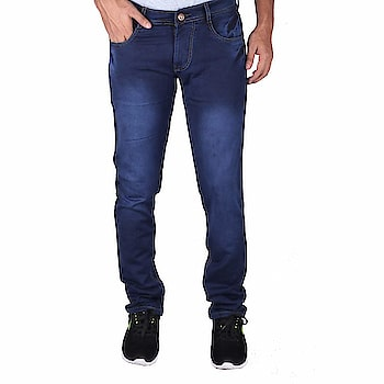 Drywa Men's Regular Fit Denim Jeans Size (Navy Blue)   Fit Type: Regular Fit Style - Casual wear. Material - Denim jeans. Wash care instructions: Do not bleach, dry in shade What you see is what you get: We strive to make our colors as accurate as possible. due to monitor settings, monitor pixel definitions, we cannot guarantee that the colour you see on your screen as an exact colour of the product This men's jeans is made with 100 % pre-shrunk and pill-resistant Denim They are very stretchy. Still perfect fit even after the wash. Disclaimer - Kindly refer to the size chart (also in images) for fitting measurements  Buy Now :-   https://amzn.to/2SMZwRi  #jeans #casualjeans #formaljeans #mensjeans #jeansformen #denimjeans #bluejeans