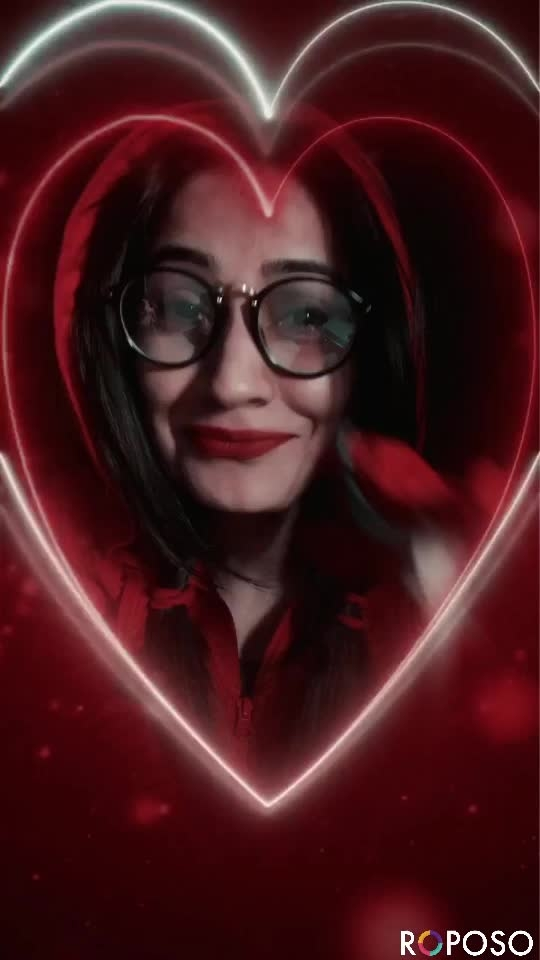 """One of my favourite song and it's totally suits on """"Valentine's Day""""😍 Well i'm Dedicating this song to my """"valentine""""☺️🌹❤️ Guys, which song you're choosing to dedicate to your """"valentine"""" ??🤔😁 """"Happy Valentine's Day"""" in advance.""""❤️ #VDAY2019 #roposocontest #contestalert #valentinesday2019 #pyardopyarlo"""