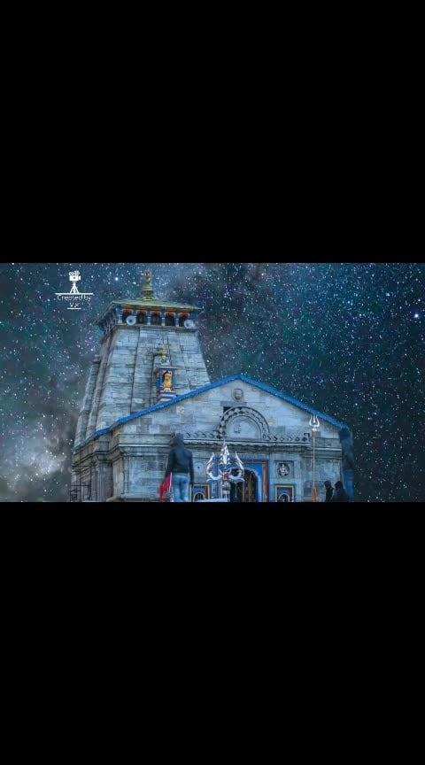 Jay Mahakal #roposo-bhakti #goodmorningpost #omnamhshivaaya #jai---shiv--shankar--bhoenath #lordshivashankar #newstatusvideo