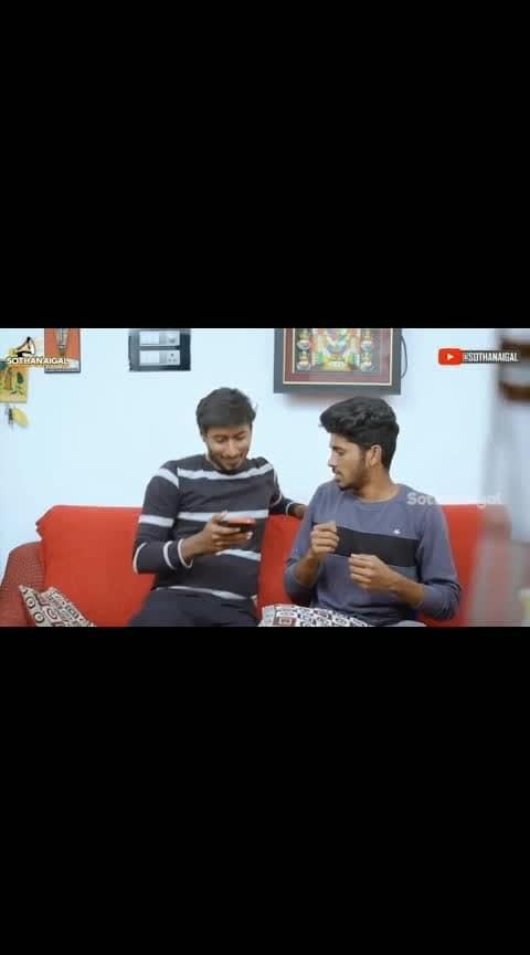 #romantic-propose #micset #sriram #sothanaigal #in-love-  #velentineday