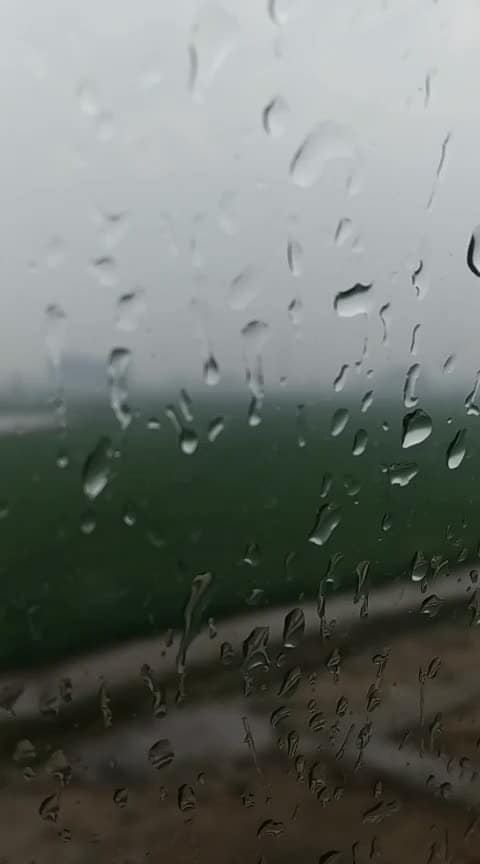#barish #roposoed #thanks-roposo-for-such-a-colourful-video