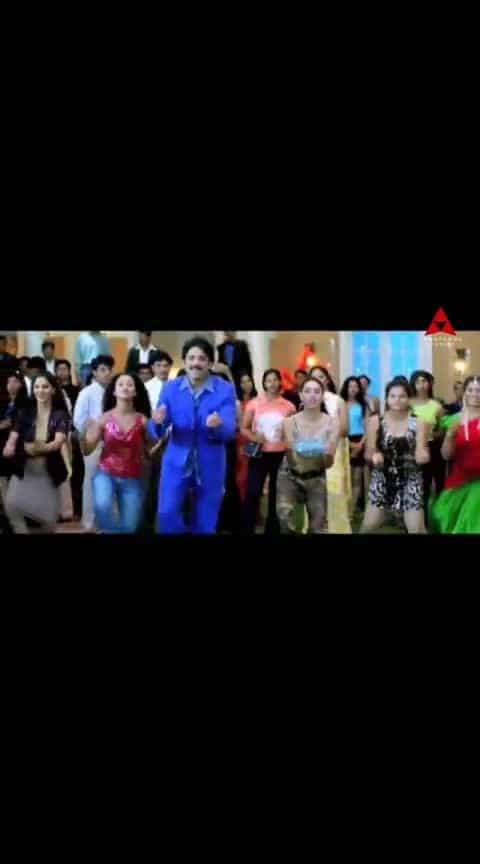 #beats #nagarjuna #supersong 👌👌