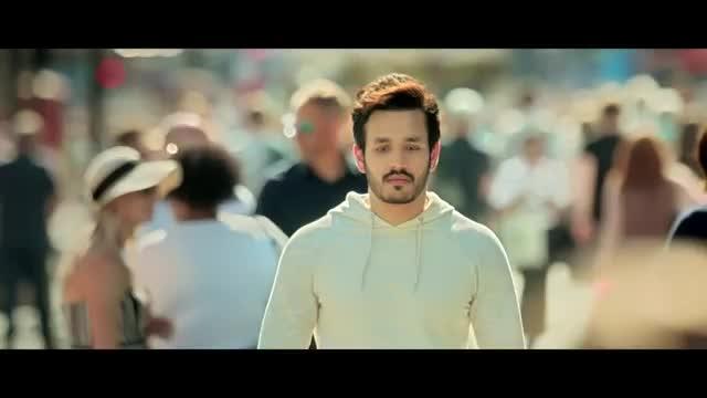 #mrmajnu #akhilakkineni #filmistaan #beats