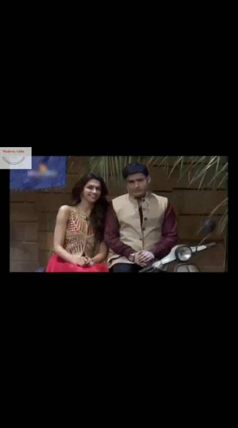 #comedynightswithkapil deepika & shahrukh