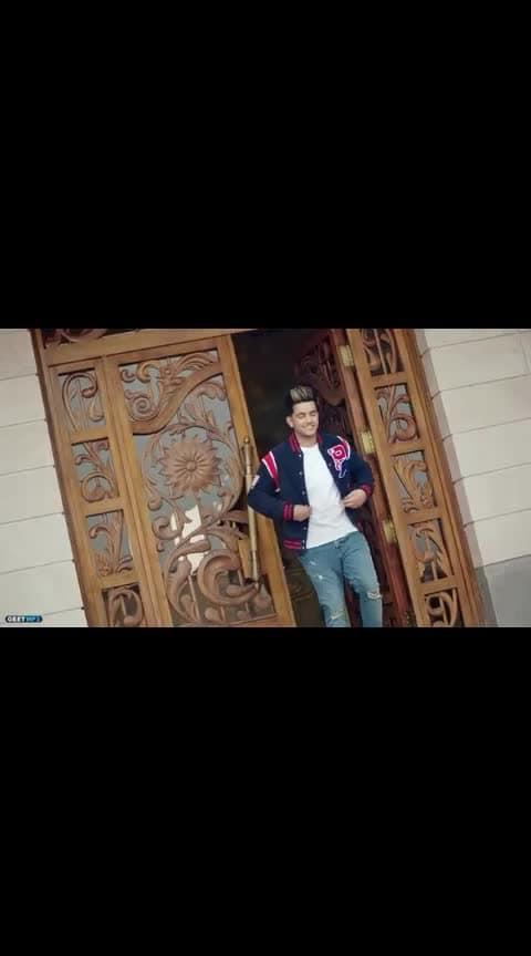 #girlfriend 😍💞  #jassmanak #girlfriend #officialvideo #sattidhillon #snappy #geetmp3 #gkdigital