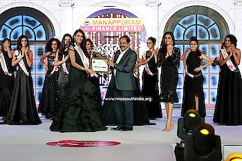 Miss Viewers' Choice- Ashwini Reddy (Andhra Pradesh) Miss South India 2019 presented by #ManappuramFinance_Ltd Powered by #DQWatches #SAJEarthResorts #UTWorld #JoscoJewellers #MissSouthIndia #MSI #PegasusEvent #ManappuramFinanceLtd #DQWatches #SAJEarthResorts #UTWorld #DRAjitRaviPegasus #JoscoJeweller #Miss_Viewers_Choice #Ashwini_Reddy #Andhra_Pradesh