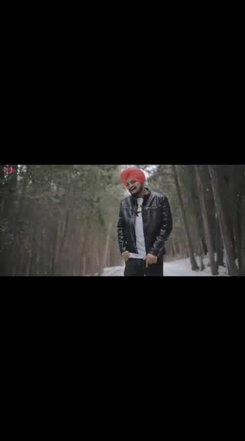 Chosen#_new song#_sidhu mosewala