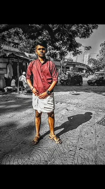 Tamilan 🔥 #roposo-tamil #tamil #tamilanda #styles #stillphotography #pose #indian #pongal #vettikatu #dhoti #stylishwear #itsme #wow  #photographyeveryday
