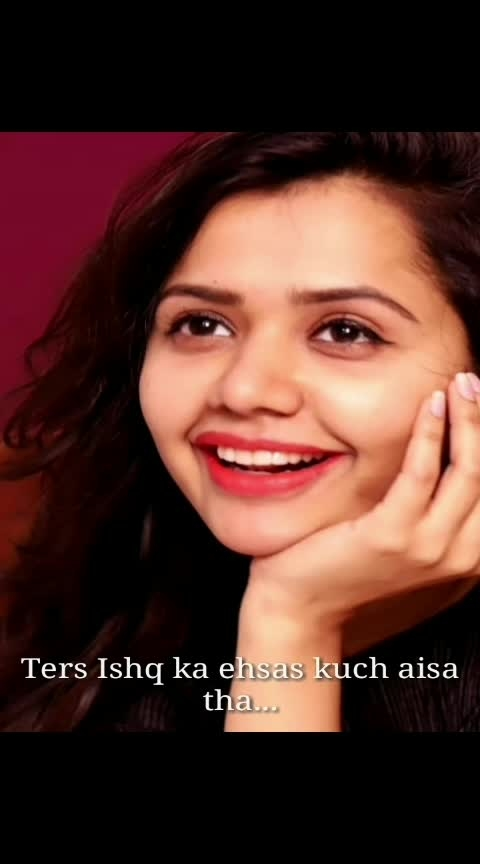 Happy Valentine's day to all of you!!  Few words by me..🤗🎶✒🖋 Tere ishq ka ehsas kuch aisa tha,  Tere baghair bhi tere sath tha.. Khush to hum aaj bhi hai Par... Tere sath muskurane ka maza aur tha!!  #shayri #shayarilove #shayariquotes #hindipoetry #shayariforlove #shayri_ki__dayri #poetry #hindi_poetry #hindi_shayari #sugarzzz #supmumbai #gujjugirl #gujarattoglobe #artist #songwriter #love #smile #happyvalentinesday #hvd #roposoness
