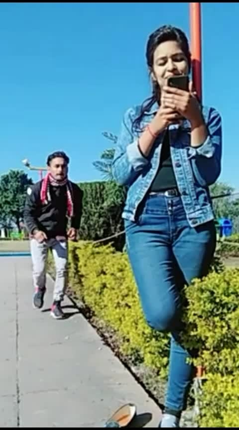 -----------@roposocontests---------- #roposostar  #roposostars  #trendeing  #roposo  #ropo-beauty  #feeds  #roposo-dance  #risingstars  #weeklyhighlights  #beats  #roposo-telent  #goodday  #lovestatusvideo
