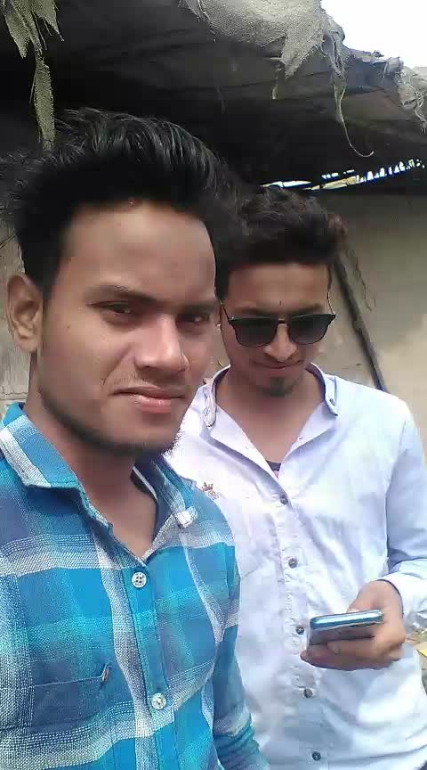 he is my besty and I created song also video with my besty
