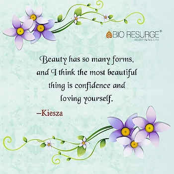 To be truly beautiful, love yourself and have confidence that you are amazing. Let Bio Resurge be a part of your self love journey. Our pure, ayurvedic and chemical free products for your skin and hair will bring about a positive difference from day one. Shop Now on: www.bioresurge.in  #quotes #motivation #life #follow #inspiration #instagood #instadaily #beauty #bioresurge #friday_feeling #beautiful #love #nature