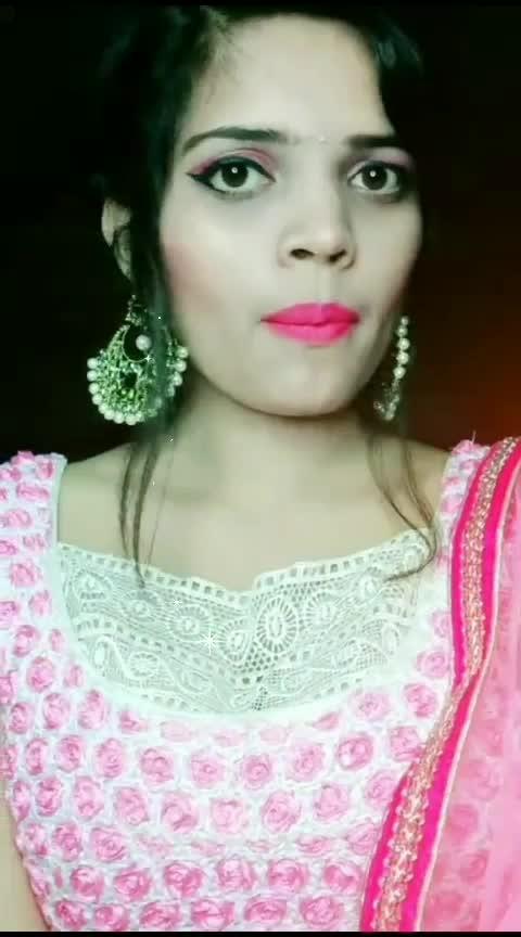 #makeup #eye-makeup #pink #ropo-makeup
