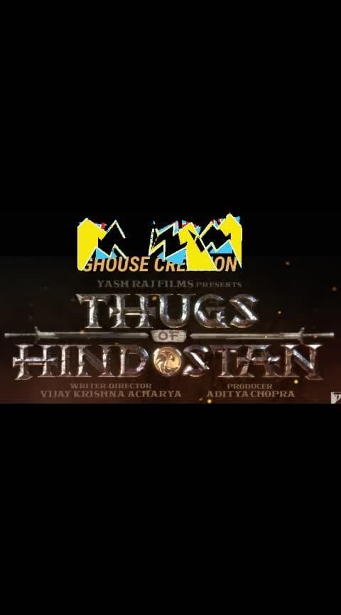 #filmistaan #filmysthan #roposo-filmist #roposo-movie #thugsofhindostan #trailer #roposo-movie #movietime