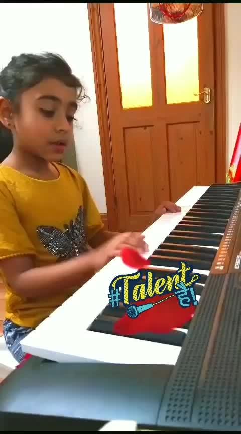 #ohvasumathi   #bharathanenenu   #bharatanenenu   #vasumathi   #o_vasumathi   #telugusongs   #telugu   #telugumovies  #piano  #glokenspiel  #risingstar  #talent  #talenthunt  #risingstaronroposo  #talentedgirl #girlslikeyou   #world_recorder  #roposobeats  #roposolove  #music_lover_   #lovemusic  #laasya  #roposotalenthunt