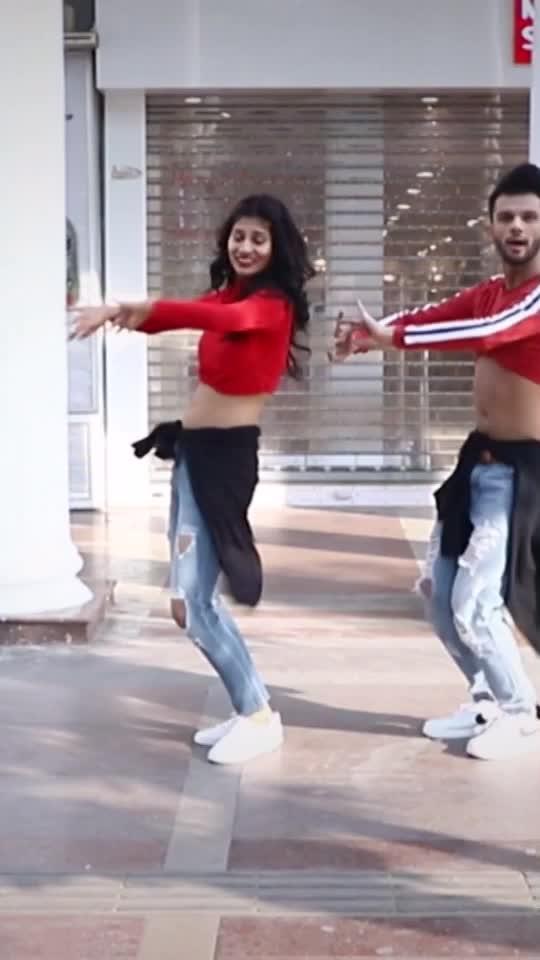 Aankh mare 😉 #beats #roposobeats #dance #dancerslife #bellydance