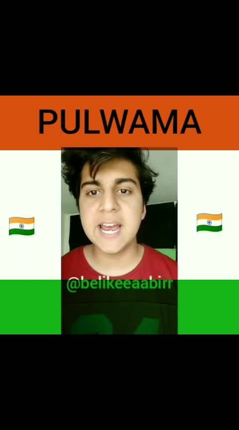 Indian army  #armystrong #proud-to-be-an-indian #pulwama_attack #respectarmy