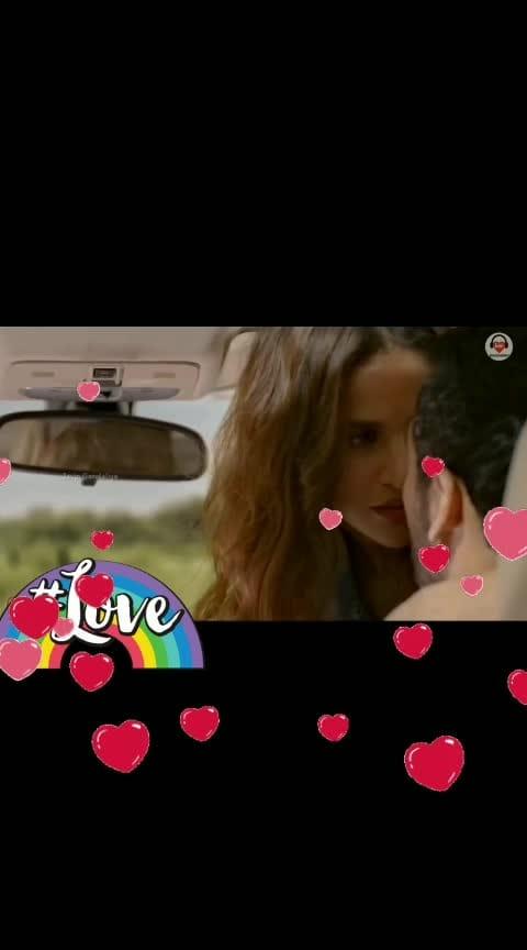 Paaniyon sa #lovesong #johnabraham