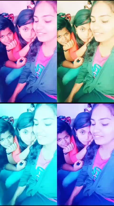 Vasthava vasthavaaa😉 With my fnds😜vaala tho chesey dhaniki aina🤣🤣🤣 #roposo #risingstar #pravalli #beatschannel #filmistaan