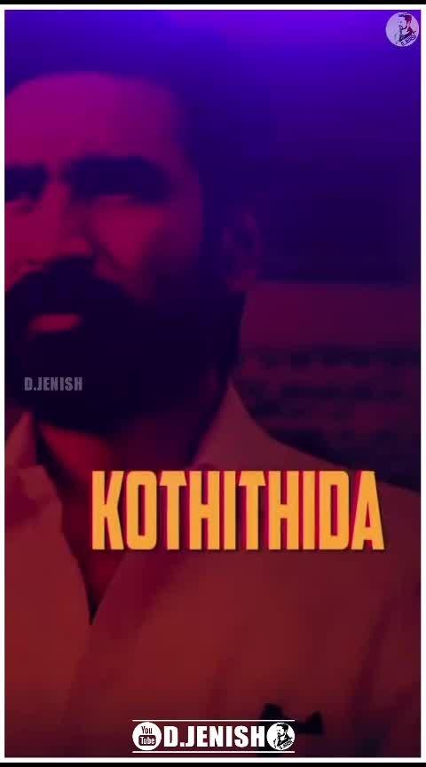 Yanoda Youtube Channel Name D.JENISH subscribe Panuinka🙏Friends  #Kodi #KodiParakkudha #TamilSongs #FullScreen #D_Jenish   Kodi   Kodi Parakkudha Song   FullScreen   WhatsappStatus   D.JENISH