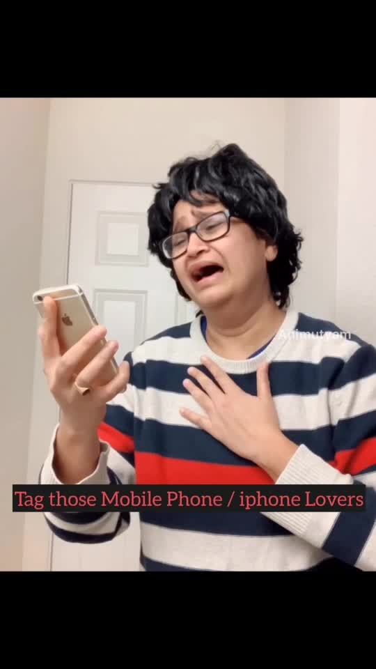 """Tag those """"MOBILE PHONE ADDICTS"""" and """"iPHONE LOVERS"""" 📱📱📱 I am tagging myself 😂🤪 @dubidi_dhibide . . . #nirvanacinemas #niharika #niharikakonidela #varuntej #varuntejkonidela #suryakantham #suryakanthamfirstlook #suryakanthamteaser #suryakanthamfirstsingle #lovesong #inthenainthena #mobilephone #iphone #addicts #lovers  . . . @niharikakonidela @varunkonidela7 @pranithbramandapally @nirvanacinemas @kk_lyricist @sidsriram"""