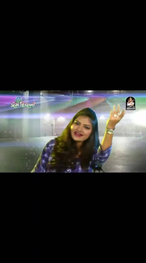 Gujarati video song