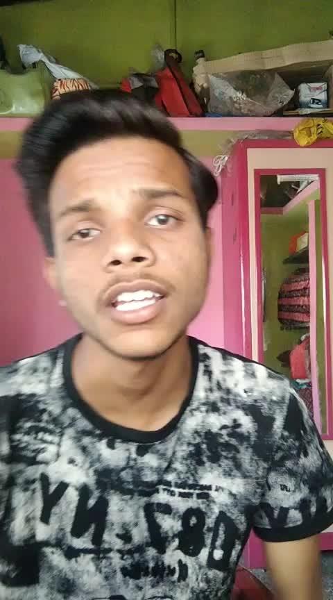 Aapna time aaega ga voice Street #voice_of_soul #gullyboy #rapsong #juberpathan #likeforlikealways