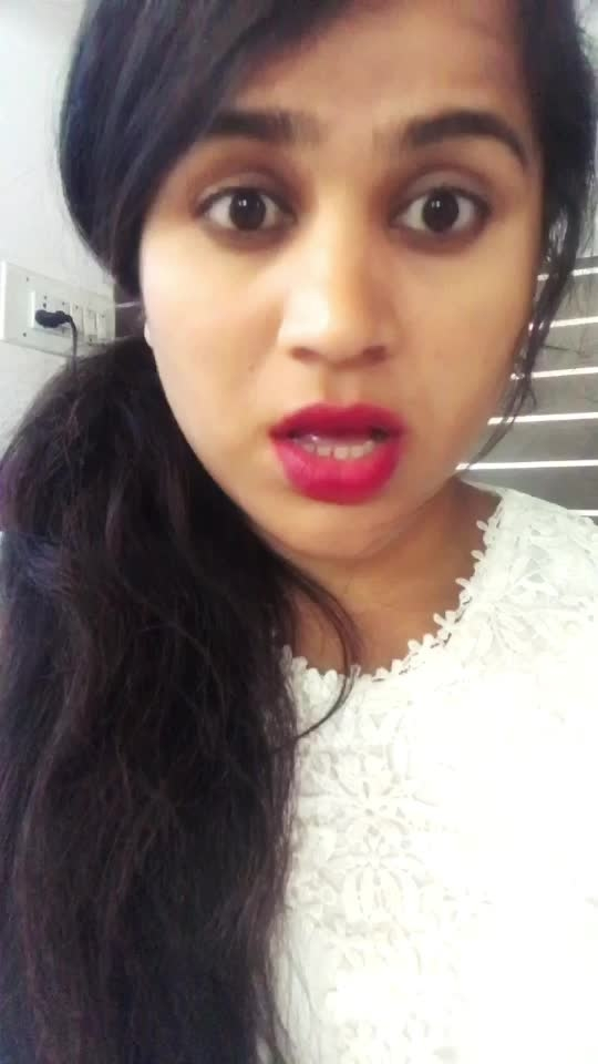 #ropostar #ropogirl #kannadathi #kannadaactress #ropofever #mafav