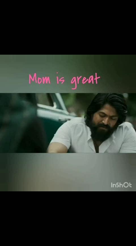 #motherslove #sacrifice #kgf #yash